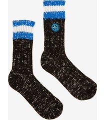 logo socks multicolor 39/40