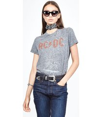 capri ac/dc bug - xl heather grey