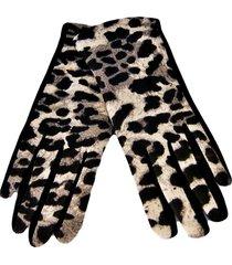 guantes botswana gris viva felicia