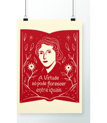 poster virtude