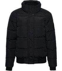 superdry women's everest non hooded bomber jacket