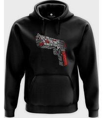 bluza bible gun