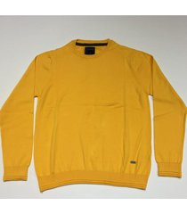 sweater amarillo prototype suit o
