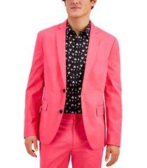 inc men's carmichael slim fit blazer, created for macy's