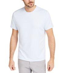 alfani men's ribbed t-shirt, created for macy's
