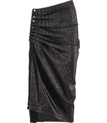 paco rabanne skirt