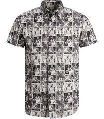 overhemd korte mouw jack jones camisa manga corta hombre jack jones 12189759