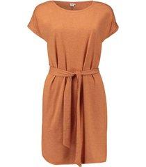 jurk rebel oranje