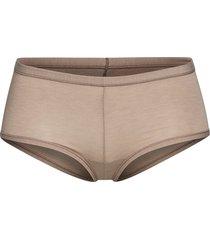short lingerie panties hipsters/boyshorts/brazilian beige schiesser