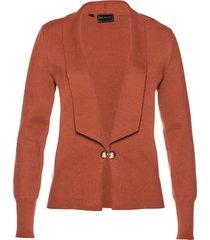 cardigan (marrone) - bpc selection