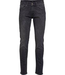 priston slim jeans zwart matinique
