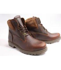 panama jack amur gtx c10 boots sportief bruin