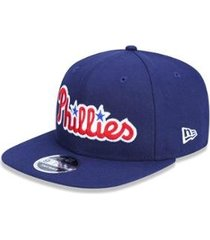 bone 950 original fit philadelphia phillies mlb new era