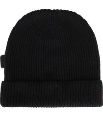 tom ford black cashmere beanie