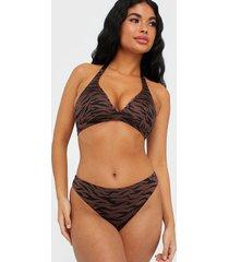 lindex jenna bikini high leg brief bikini