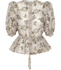 darlene blouse
