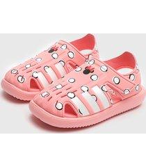 sandalia water sandal c rosado adidas performance