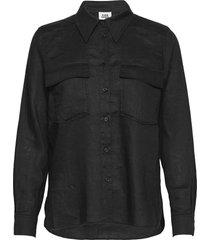 claudia shirt overhemd met lange mouwen twist & tango