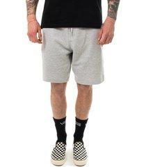 lyle and scott bermuda uomo sweat shorts ml414vtr.d24