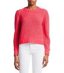 arizona merino wool sweater