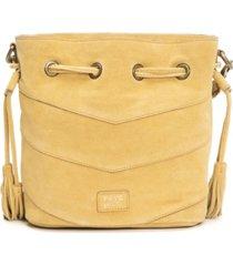 frye and co. women's caden bucket bag