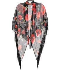 markup shawls