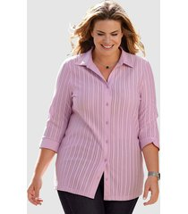blouse m. collection roze