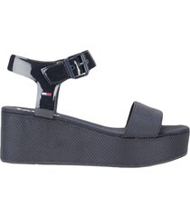 tommy jeans sandals