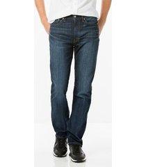 calça jeans levi's 514 straight masculina
