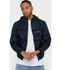colmar 1878u mens jacket jackor navy blue