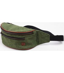 nerka nuff hike oxide - military green