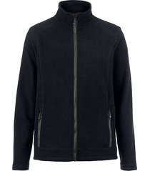 fleece vest killtec donkerblauw
