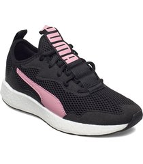 nrgy neko skim wns shoes sport shoes running shoes svart puma