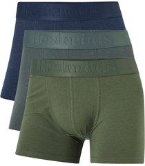 boxershorts 3-pack boxer bamboo