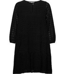 esepw dr kort klänning svart part two
