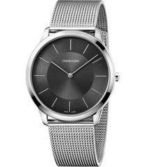 reloj calvin klein - k3m2t124 - hombre