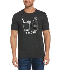 original penguin men's iconic duo t-shirt