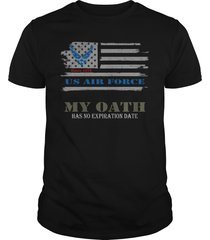 since 1979 us air force t-shirt