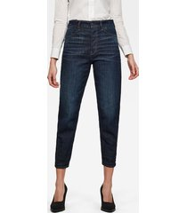 janeh ultra high mom ankle c jeans