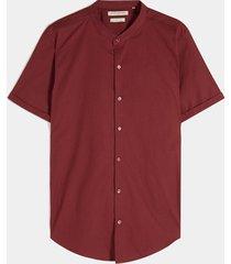camisa vinotinto seven seven