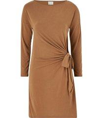 klänning viatetsy 7/8 knot tunic