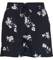 byisole shorts - shorts flowy shorts/casual shorts blå b.young