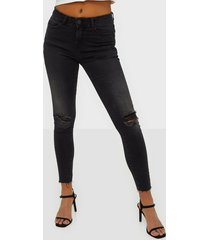 noisy may nmlucy nw ankl jns az088bl bg noos jeans