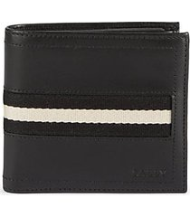 tollen leather foldable wallet
