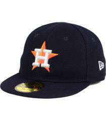 new era houston astros authentic collection my first cap, baby boys