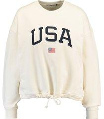 america today sweater sophia