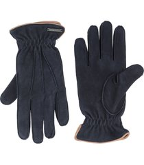 corneliani id gloves