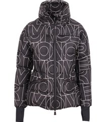 'dixence' down jacket