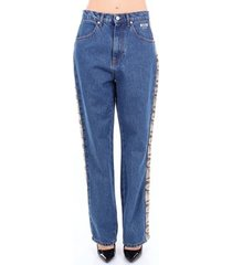 bootcut jeans msgm 2542mdp149ly184992