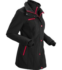 giacca di softshell (nero) - bpc bonprix collection